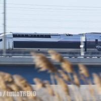 Alstom: 15 Euroduplex Océane a SNCF