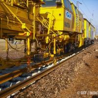 Bulgaria: GCF sulla linea Plovdiv-Burgas