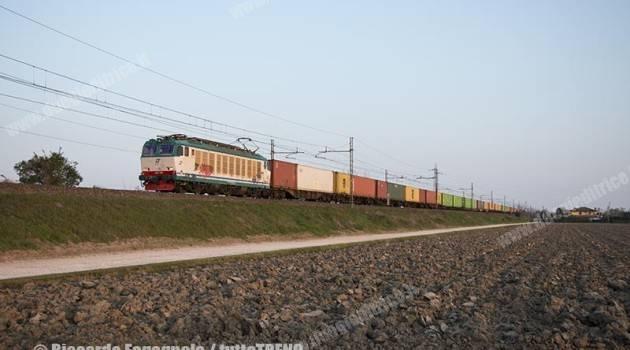 MIR: Fast Corridor doganale tra La Spezia e Padova