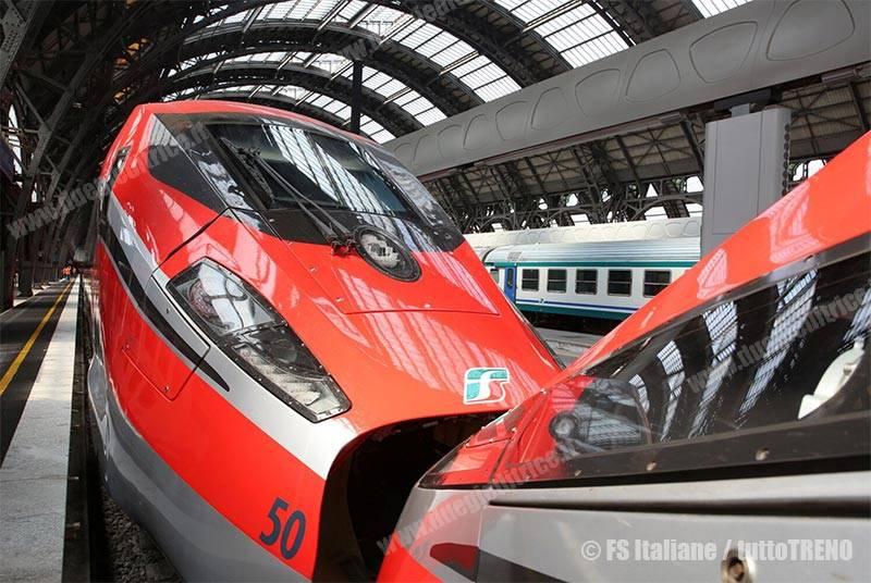 ETR400_50+ETR400_45-Milano-2015-05-25-FSItaliane_tuttoTRENO_wwwduegieditriceit