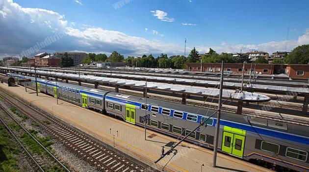 Straordinari Trenitalia per la 90ª Adunata nazionale degli Alpini a Treviso
