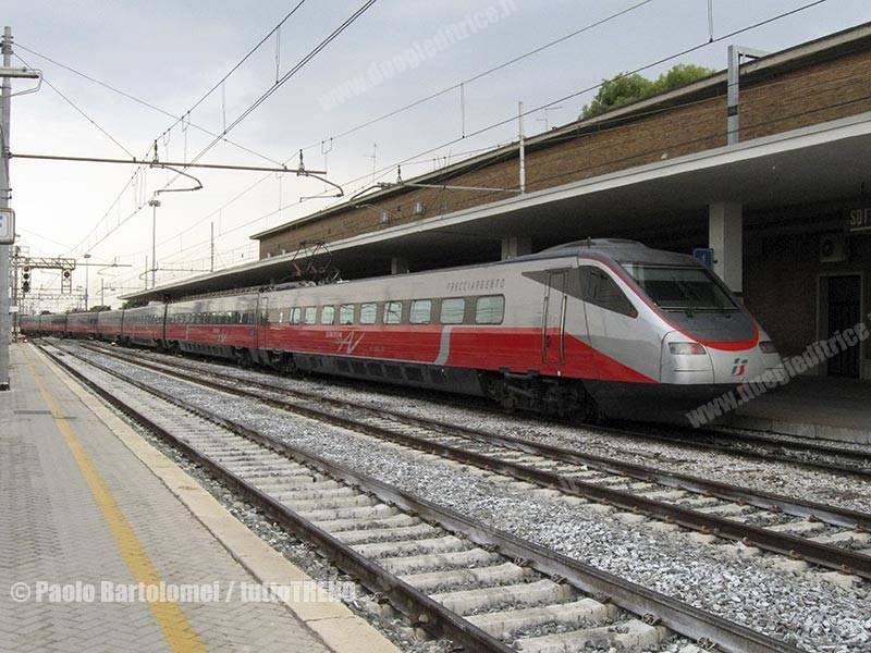 Linea AV/AC Napoli Bari, in arrivo nuove gare di RFI per tre lotti