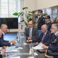 Nuova convenzione FS Italiane – Polfer