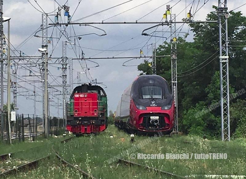 NTV-ETR675_001-EVO-primauscita-Savigliano-IMG-2017-06-27-BianchiRiccardo_tuttoTRENO_wwwduegieditriceit