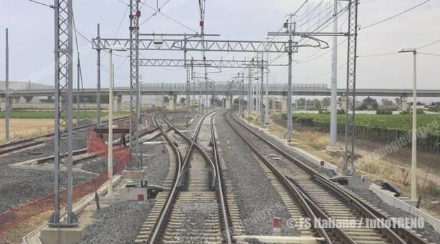 FS Italiane, siglati accordi per lo sviluppo del sistema ferroviario in Iran