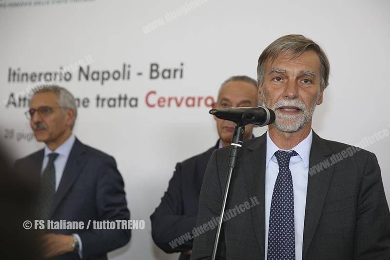 RFI-nuovo-tratto-Cervaro-Bovino-ministroDelrio-2017-06-28-fotoFSItaliane_tuttoTRENO_wwwduegieditriceit