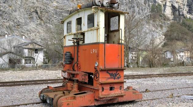 Società Veneta Ferrovia: crowdfunding per il Badoni L914