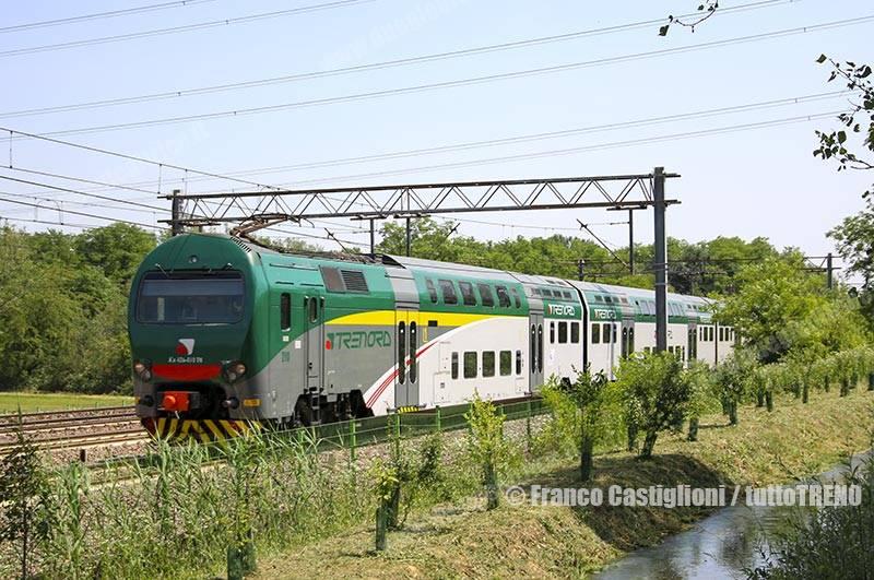 FerrovieNord-FNM: gara per 100 treni alta capacità