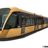 Alstom, in servizio il tram di Sidi Bel Abbes