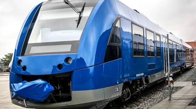 Alstom, consegnati i 13 Coradia Lint a Nordjyske Jernbaner