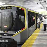 Metro Baltimora: contratto a Hitachi Ansaldo Baltimore Rail Partners