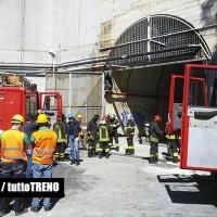 RFI Genova: esercitazione in galleria