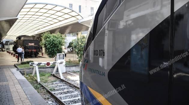 Firmato contratto di servizio Regione Sardegna – Trenitalia