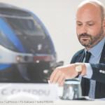 TI_Firma_contratto_Servizio_Regione_Sardegna_Presentazione_nuovi_Minuetto_Cagliari_2017_07_26_ToccoAlessandro_LaPresse_FSItaliane_6100