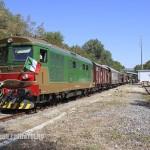 FondazioneFS-D345_1142+D343_1030-TrenoStoricoInauguraleTrattaConzaLioni-LineaRocchettaAvellino-Monticchio(Pz)-2017-08-25-MighaliL_tuttoTRENO_wwwduegieditriceit