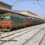 FondazioneFS-D345_1142+D343_1030-TrenoStoricoInauguraleTrattaConzaLioni-LineaRocchettaAvellino-StazioneFoggia-2017-08-25-MighaliL--(1)_tuttoTRENO_wwwduegieditriceit