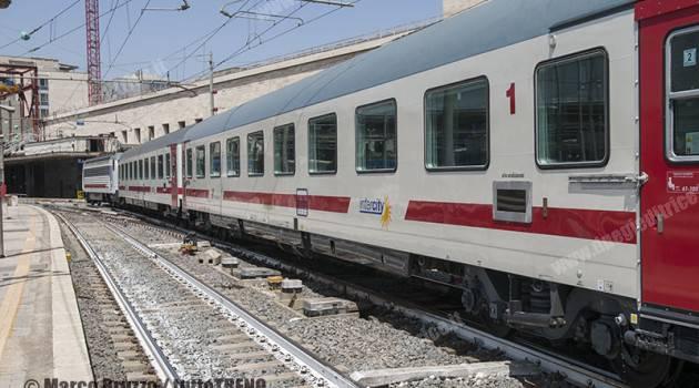 Intercity a 7 mesi dal preaccordo MIT-MEF-Trenitalia