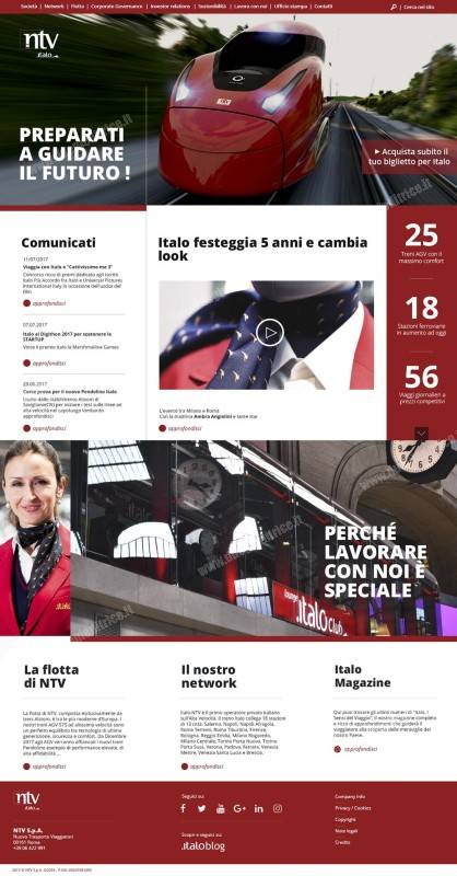 NTV-Italoa-Nuovosito2015-5anni
