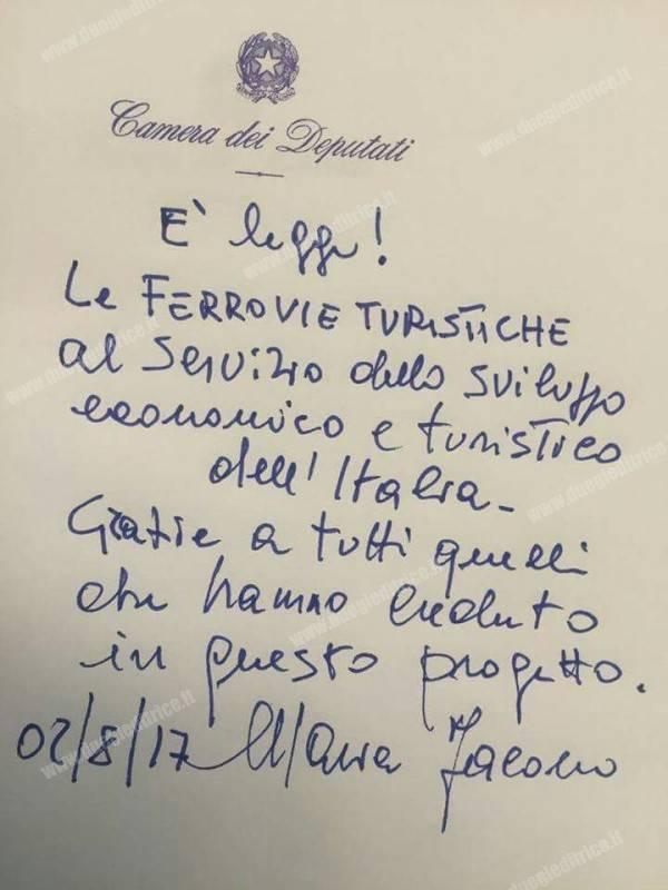 On_Iacono_Maria-MessaggioLeggeFerrovieTuristiche_2017-08-03 11:55:52