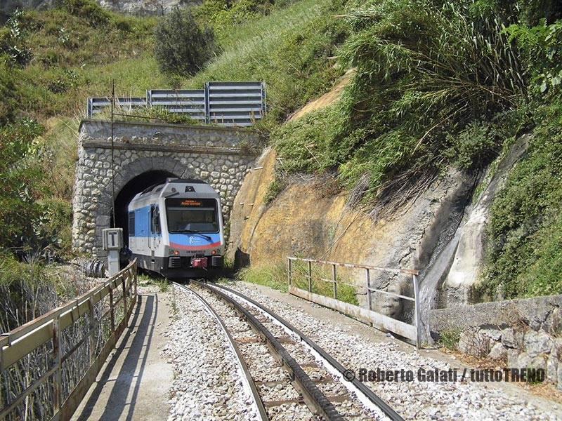ASSTRA: non fermiamo le ferrovie isolate