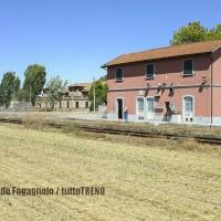 Chiusa la stazione di Bosco sulla Reggio E. – Sassuolo