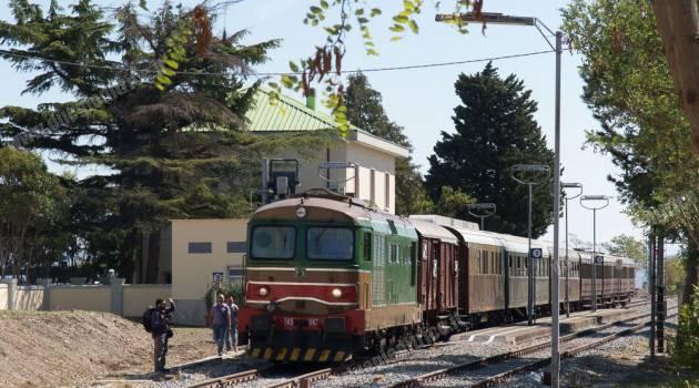 In treno per Pietrelcina sulle orme di Padre Pio