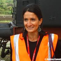 """Avvicendamenti in Trenitalia, nominata la nuova Direttrice della """"Regionale"""""""