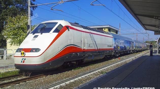 Destinazione Italia: partito il treno del Partito Democratico