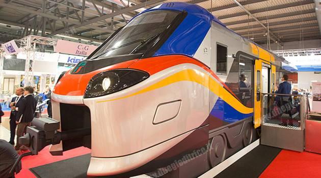 Alstom, POP Trenitalia per Abruzzo, Marche, Liguria e Veneto