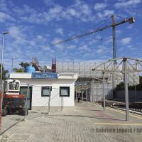 FAL: restyling per la fermata Bari Policlinico