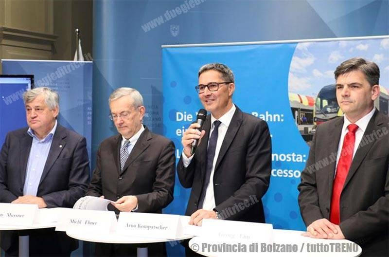 ProviciaBolzano-PresentazioneStudioFerroviaValVenosta-Bolzano-2017-10-23-fotoProvinciaBolzano_tuttoTRENO_wwwduegieditriceit
