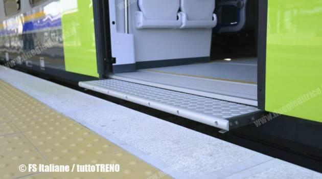 RFI: accessibilità alle stazioni e ai treni