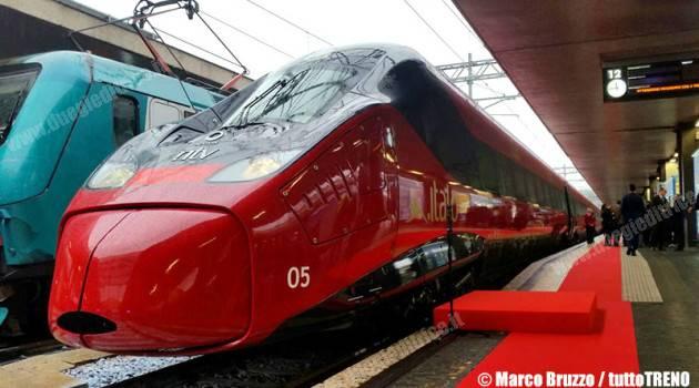ETR 675 ovvero Italo 2.0