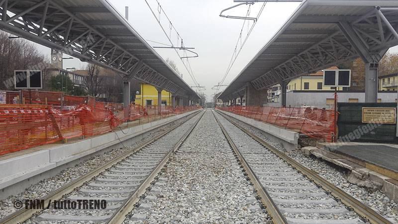 """FerrovieNord ottiene da ANSF """"Autorizzazione di Sicurezza"""""""
