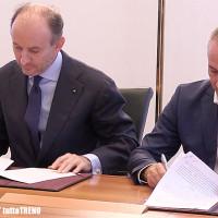 FS Italiane e CdP: accordo per promuovere e sviluppare nuove reti metropolitane in Italia