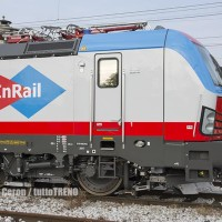 Vectron E 193 Inrail a Udine