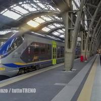 Trenitalia, il 21 maggio verrà presentato il nuovo orario estivo