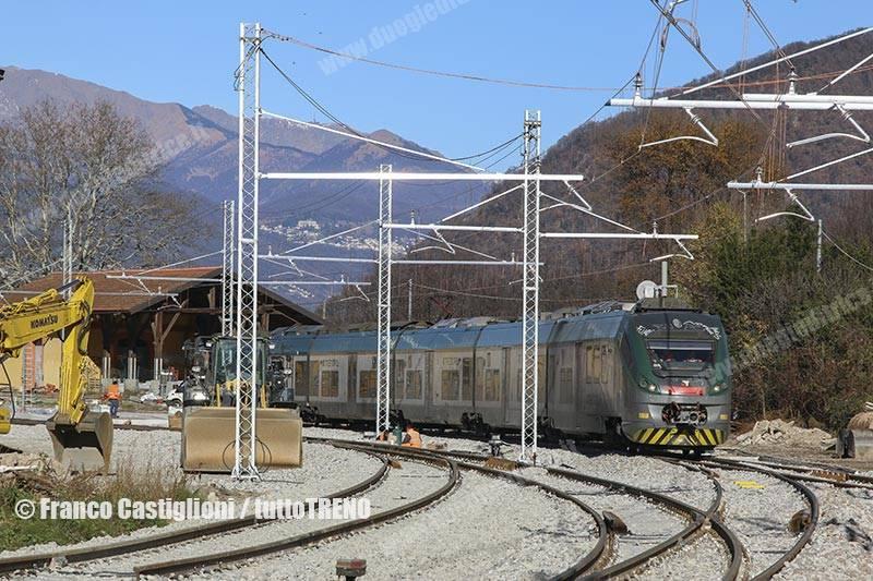Ferrovia Varese–Mendrisio/Porto Ceresio porte aperte