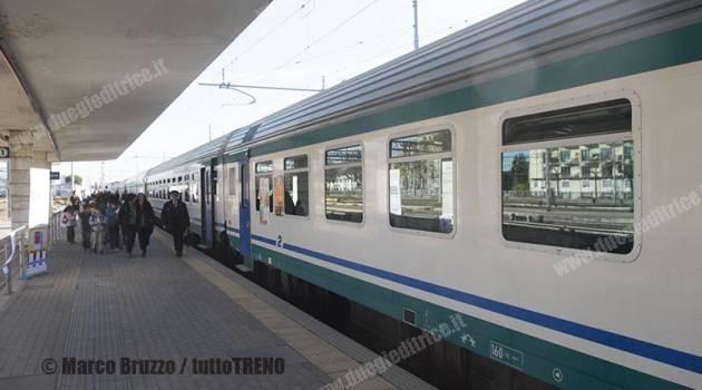 CUAMM: Treno della Salute in Veneto