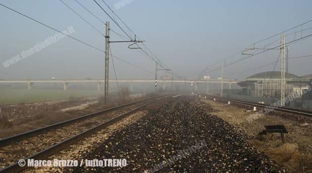 Accordo RFI-FER le linee dell'Emilia-Romagna