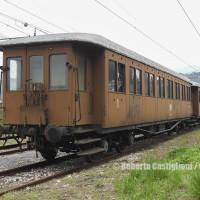 FNM: revisione per le carrozze storiche Az