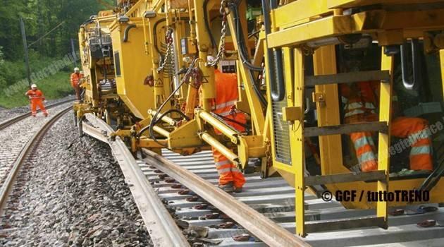 GCF: Suite Rapide da record per l'ultimo cantiere 2017