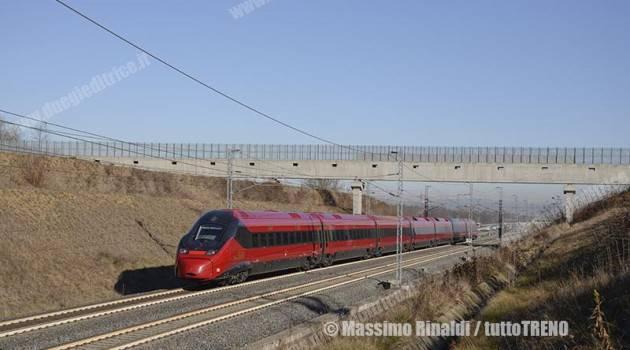 Azioni NTV verso il MTA di Borsa Italiana