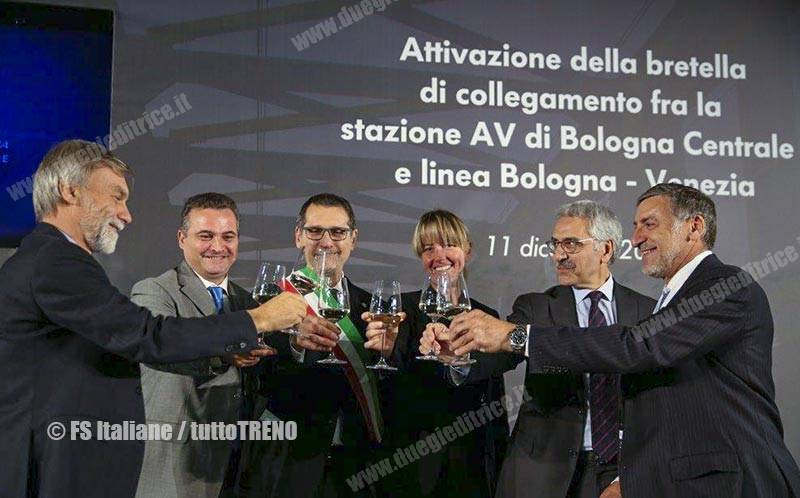 RFI-attivazioneRaccordoBolognaAV_LineaBolognaPadova-BivioVeneziaBivionavile-Bologna-2017-12-11_tuttoTRENO_wwwduegieditriceit-b