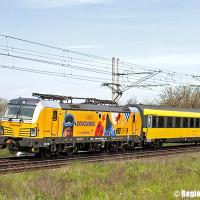Praga–Vienna in Intercity con RegioJet dal 10 dicembre
