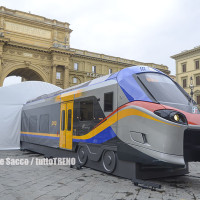 A FIRENZE I NUOVI TRENI POP E ROCK