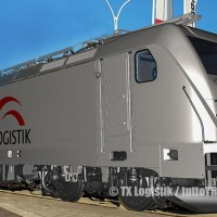 TX Logistik ordina 40 TRAXX3 MS