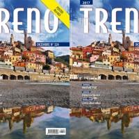 In edicola tuttoTRENO n° 324 – dicembre 2017