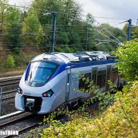 Francia, 14 nuovi Coradia Polyvalent da Alstom