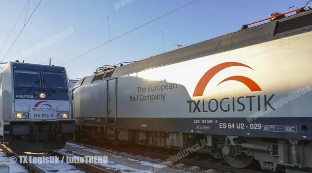 TX Logistik riprende l'attività operativa in Svezia